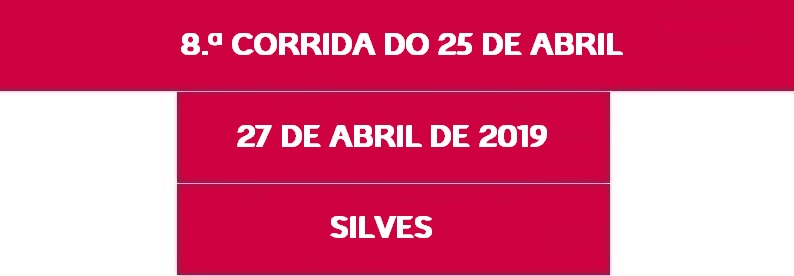 25 ABRIL SILVES
