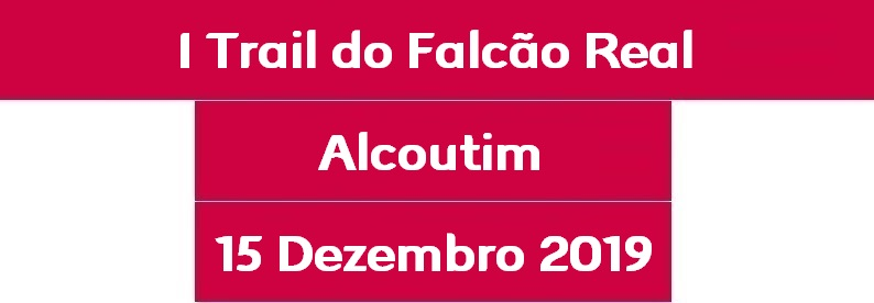 Trail Falcao Real